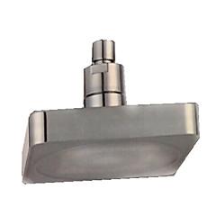 SDH2-b1 6 inch hőmérséklet szabályozás három színhőmérséklet változtatás top spray (absz víz borítás)