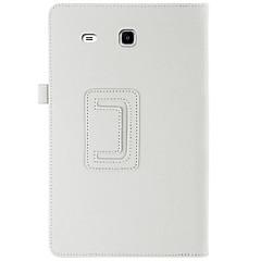 Capas de Corpo Inteiro Pele PU Case Capa Para 23cm Samsung