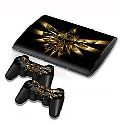 B-Skin Tassen, Koffers en Achtergronden / Sticker Voor Sony PS3 Nieuwigheid