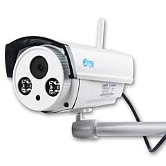 jooan® 1.0mp camera IP în aer liber ir-cut zi de detecție a mișcării de mișcare acces la distanță impermeabil wi-fi)