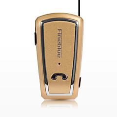Fineblue F-V3 Słuchawki dokanałoweForOdtwarzacz multimedialny / tablet Telefon komórkowy KomputerWithz mikrofonem DJ Regulacja siły głosu