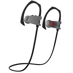 Neutralny wyrobów Q9 Słuchawki douszneForOdtwarzacz multimedialny / tablet Telefon komórkowy KomputerWithz mikrofonem DJ Regulacja siły