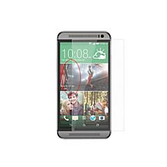 ipush υψηλή διαφάνεια προστατευτικό οθόνης ματ LCD για HTC M9
