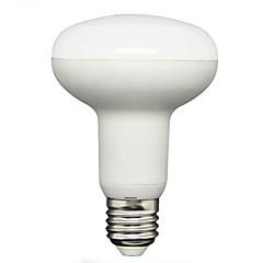 12W E26/E27 LED-vækstlampe R80 9 Højeffekts-LED 1200 lm Lyserød Dekorativ Vandtæt V 1 stk.