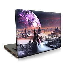 macbook lucht 11 13 / pro13 15 / pro met retina13 15 / macbook12 ruimte beschreven appellaptop case