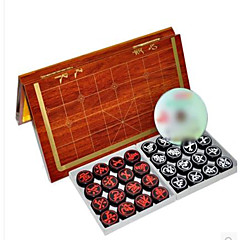 Bordspel Chess Game Speeltjes Cirkelvormig Niet gespecificeerd Stuks
