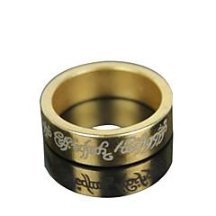 sihirli sahne - sihirli yüzük, altın / gümüş