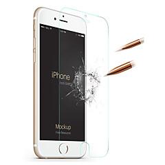 Σκληρυμένο γυαλί διαφανές λεπτό σκληρό σκληρό σκληρό σκληρό σκληρό σκληρό για το iphone 6 6s