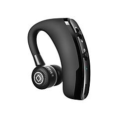 Håndfri forretning bluetooth hovedtelefon med mikrofonkontrol trådløst bluetooth headset til støjreduktion