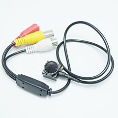 960p mini AHD kamera HD 1.3 mp neulanreikäkamerassa koko 15x15mm dc5-12v