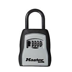 Blokada główna 5401d / 5403d / 5408d / 5423d blokada haseł 4-cyfrowe hasło nie instaluj klucza dostępu do klucza haseł blokada szczęk