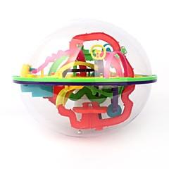 كرات ألعاب تربوية ألعاب المنطق و التركيب ألعاب ألعاب دائري 3D للأولاد غير محدد قطع