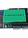 prototype bouclier avec mini planche a pain pour (pour Arduino) (Protoshield)