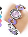 Women\'s Alloy Analog Quartz Bracelet Watch (Multi-Colored) Cool Watches Unique Watches