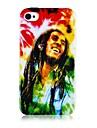 Для Кейс для iPhone 5 Чехлы панели С узором Задняя крышка Кейс для Мультяшная тематика Мягкий Силикон для iPhone SE/5s iPhone 5