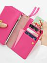 Πολυλειτουργικό Zip Wallet (Ποικιλία χρωμάτων)