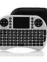 ipazzport КП-810-21 2.4G беспроводной 92-клавишная клавиатура с тачпадом для Google TV Box / PS3 / PC