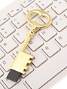 or zp 64Go cle style metal motif lecteur flash USB