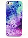 фэнтезийной вселенной шаблон жесткий футляр для iPhone5 / 5s