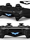 frais autocollant autocollant de barre de LED pour manette PlayStation 4 PS4 pour DUALSHOCK 4