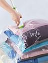 Sacos de Armazenamento / Sacos a Vacuo Textil / Fibra de Carbono comCaracteristica e Com Tampa , Para Roupa-Interior