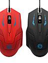 2015 dpi 3 botão recém-chegado 3200 levou usb com fio do mouse óptico ratos gamer mouse de computador mouse de jogos para pro gamer
