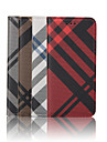 For iPhone 8 iPhone 8 Plus iPhone 6 iPhone 6 Plus Case Cover Wallet Card Holder with Stand Flip Pattern Full Body Case Lines / Waves Hard