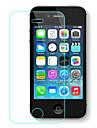 Anti-eclatement antichoc 2.5d 9h 0.33mm antideflagrant trempe protecteur d\'ecran en verre pour iPhone 4 / 4S