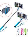 vormor® extensible manipule baton avec un obturateur integre a distance concu pour Apple, les smartphones Android
