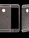 블링 아이폰 다이아몬드 PVC 바디 스티커 빛나는 6 / 6S (모듬 색상)를 블링