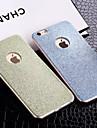 Para iPhone 8 iPhone 8 Plus iPhone 7 iPhone 7 Plus iPhone 6 iPhone 6 Plus Case Tampa Estampada Capa Traseira Capinha Glitter Brilhante