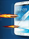 갤럭시 S4에 대한 방폭 프리미엄 강화 유리 필름 화면 보호 가드 0.3 mm 강화 멤브레인 호