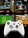 controleur de jeu de choc sans fil pour Microsoft Xbox 360