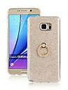 Для Samsung Galaxy Note Кольца-держатели Кейс для Задняя крышка Кейс для Градиент цвета TPU Samsung Note 5 / Note 4 / Note 3