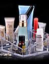 Armazenamento de Maquilhagem Privada Plastico Multi funcoes / Ecologico / Viagem / Presente