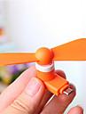 populares fa mini-USB para Samsung Galaxy S6 / S5 / S4 / S3 e HTC / Nokia / Sony / lg (cores sortidas)