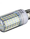 ywxlight® 1 개 e14 / e26 / e27 / b22 6w 126smd 2835 600-700lm 따뜻한 흰색 / 시원한 흰색 led ac220-240v