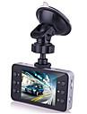 SQ DVR para Carro 2.7 Polegadas Tela Camera Automotiva