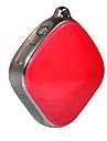 DMDG Sem Fio Outros DMDG Wearable Mini Precision GPS Locator Tracker / Dual Talk / SOS Alarm / Smart Phones APP Tracking Vermelho / Verde