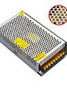 Jiawen AC110V / 220v dc 24v 10a 240w transformateur de commutation d\'alimentation