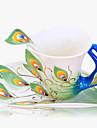 Copos / Copos Inovadores / Canecas de Cafe 1 Ceramica, -  Alta qualidade