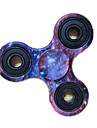 Fidget Spinner Hand Spinner Toys Tri-Spinner Metal ABS Plastic EDCRelieves ADD, ADHD, Anxiety, Autism for Killing Time Focus Toy Stress