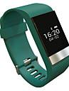 YYR2 Smart Bracelet / Smart Watch / Waterproof Heart Rate Monitor Smart Watch Bracelet Pedometer fit Ios Andriod APP