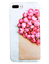 애플 iphone7 7 플러스 케이스 커버 패턴 다시 커버 케이스 꽃 부드러운 tpu 6s 플러스 6 플러스 6s 6