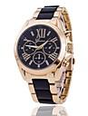 Women\'s Dress Watch Fashion Watch Wrist watch Unique Creative Watch Casual Watch Chinese Quartz Alloy Band Charm Casual Elegant Black