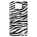 cheap Galaxy S Series Cases / Covers-Protective Hard Case for Samsung i9100 (Stripes)
