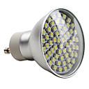 hesapli Tripodlar, Monopodlar ve Aksesuarlar-2800lm E14 GU10 LED Spot Işıkları MR16 60 LED Boncuklar SMD 3528 Doğal Beyaz 220-240V