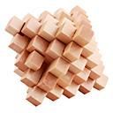 billige Armbånd-hjerne teaser demontere montering gjenoppbygge tre puslespill leketøy