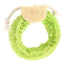 hesapli Fırın Araçları ve Gereçleri-Çiğneme Oyuncağı Oyuncak Diş Temizleme Karton Loofahs & Sponges Tekstil Uyumluluk Köpek Oyuncağı