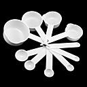 hesapli Kablo Düzenleyiciler-Mutfak aletleri Paslanmaz Çelik Çok Fonksiyonlu ölçüm Aracı Sıvı için 1pc
